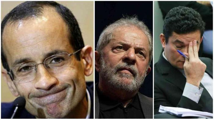 """Vídeo revela que Marcelo Odebrecht não tem provas de que Lula sabia do """"saldo Amigo"""""""