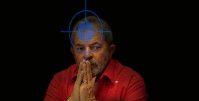 Áudio mostra Procuradores da Lava Jato ameaçando testemunha a incriminar Lula, sob pena de ser presa
