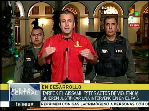 Mentiras da mídia internacional sobre mortes na Venezuela