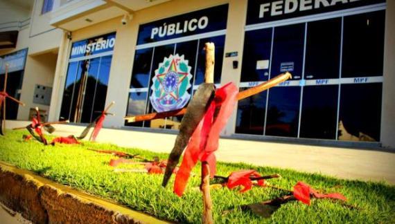 Caderno de conflitos no campo brasileiro é lançado no Mato Grosso