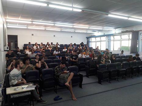 [Debate] Estudantes: O setor mais atrasado das lutas na universidade