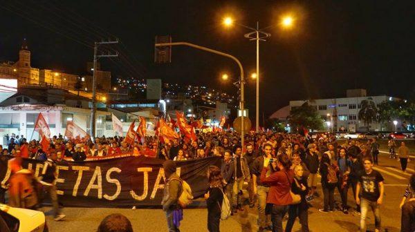 O Brasil, os criminosos e a América Latina