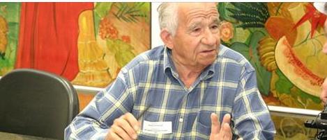 Miguel Urbano Rodrigues – Presente!