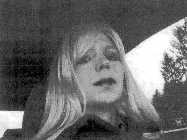 Chelsea Manning, presa por divulgar segredos dos EUA, será libertada na próxima semana