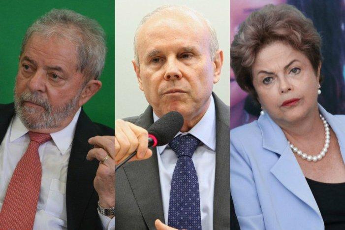 O que diz a delação de Joesley Batista sobre Mantega, Lula e Dilma
