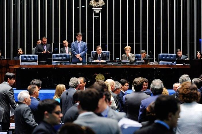 MP da Grilagem segue para sanção presidencial