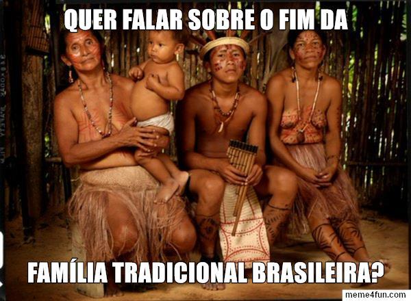 Sambas Que Não Passariam: Já Foi Uma Família – Fundo de Quintal