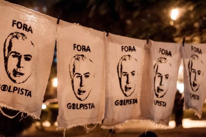 Curitiba recebe jornada contra reformas de Temer