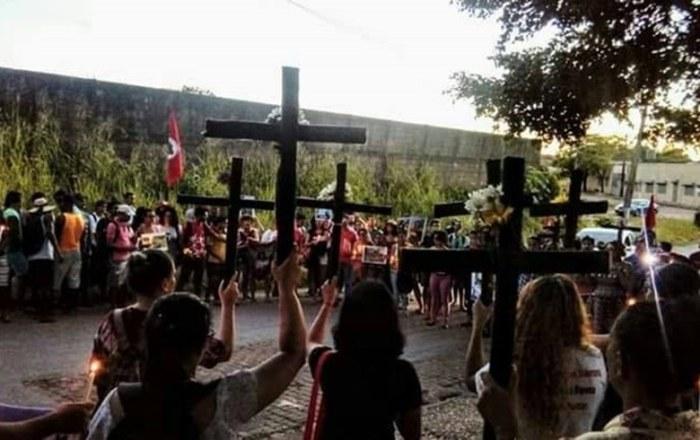 Conselho Nacional de Direitos Humanos levanta a hipótese de vingança de policiais em massacre no Pará