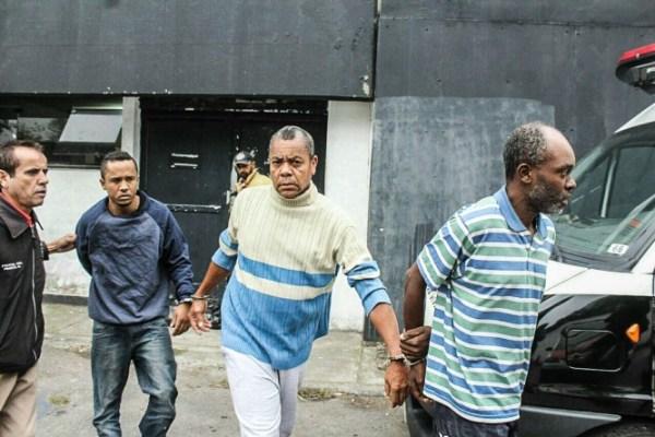 Foto: Ray Rodrigues / Mídia NINJA