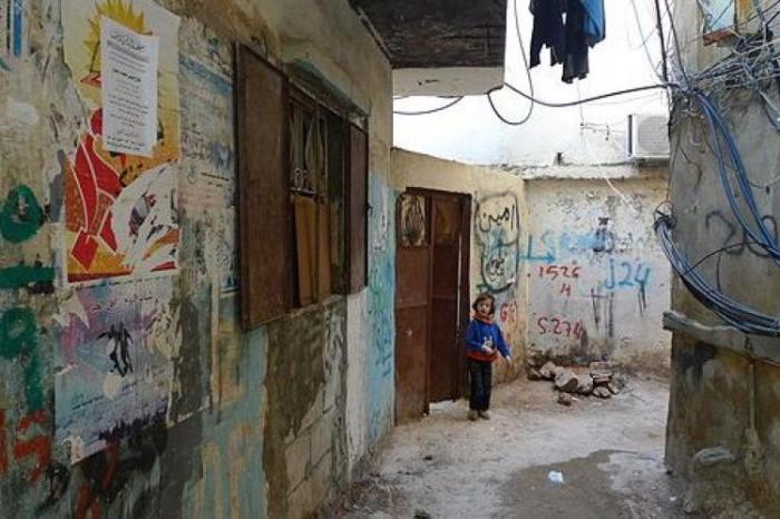 Refugiados palestinos no Líbano: 69 anos da Nakba