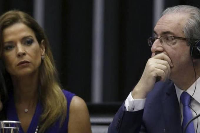 Moro absolve Cláudia Cruz, mulher de Eduardo Cunha