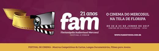 FAM 2017 anuncia filmes selecionados para o Festival
