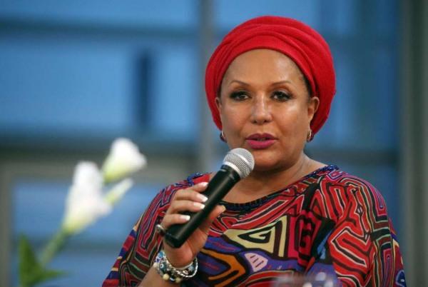 """Piedad Córdoba anuncia candidatura à presidência da Colômbia """"serei uma presidenta distante das cúpulas e das castas"""" (Foto: Reprodução)"""