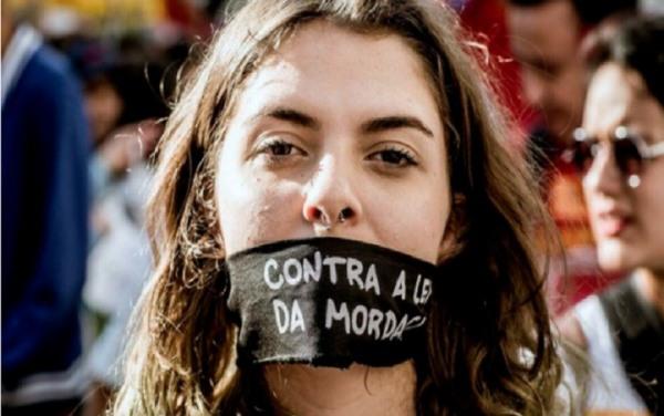 ONU se pronunciou contra a proposta de controle ideológico nas discussões feitas em ambiente escolar e pediu explicações a Michel Temer (Foto: Instituto Lula)