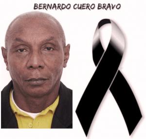 Mais um líder social é assassinado na Colômbia