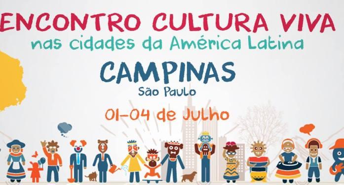 Cultura Viva nas Cidades da América Latina