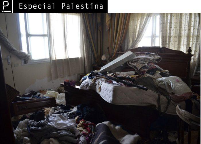 Especial Palestina: Soldados invadem casas e aterrorizam moradores na Cisjordânia