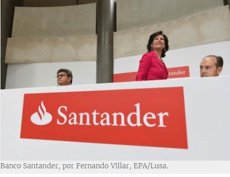 Santander adquire Banco Popular por um euro e torna-se no maior banco ibérico