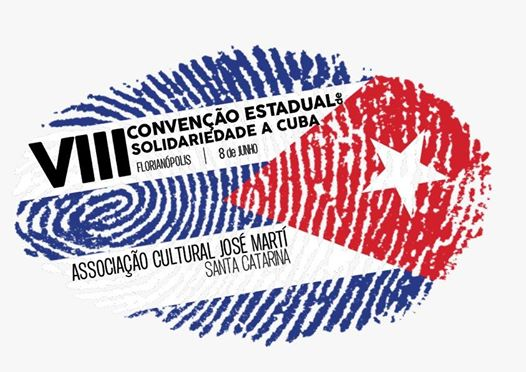 VIII Convenção Estadual de Solidariedade a Cuba