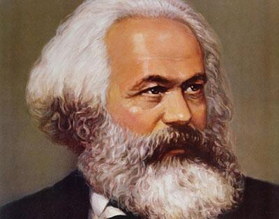 Uma biografia política e teórica de Marx