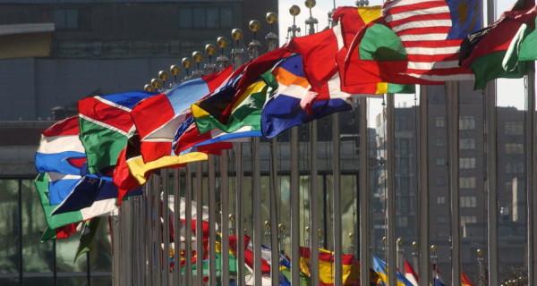 A Teoria do Estado e o conseqüente papel das RelaçõesInternacionais