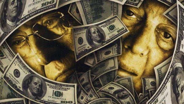 O programa secreto do capitalismo totalitário