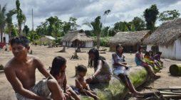 Temer inicia um novo ciclo de massacre aos povos indígenas