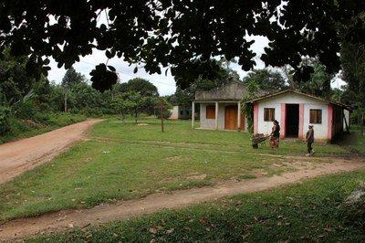 Ministério solta portaria fascista contra indígenas e quilombolas