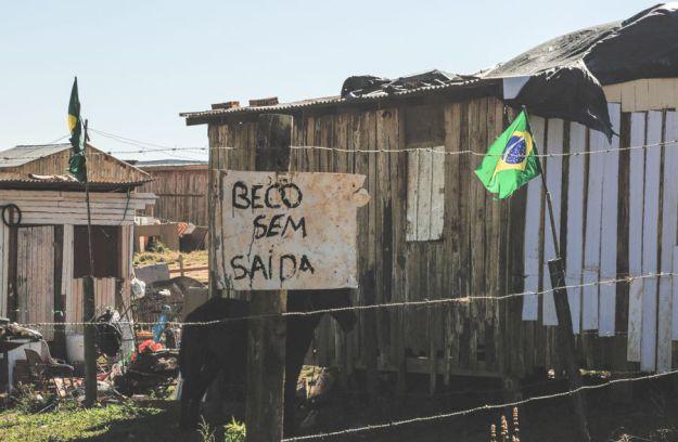 A crise brasileira e a depressão da inteligência