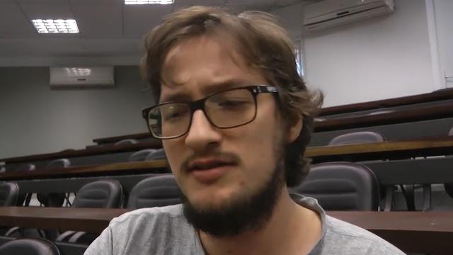 Reitor da UFSC exonera Daniel