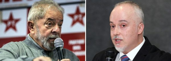 Lula vai ao CNMP contra procurador da Lava Jato