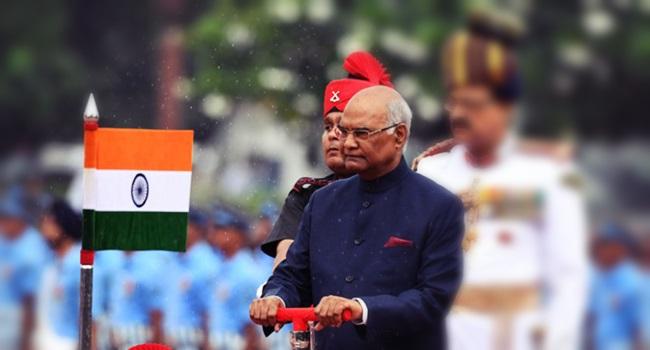 Novo presidente da Índia é membro da marginalizada casta 'dalit'