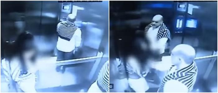 """Ex-patrão agride e rouba dinheiro de mulher após fazer """"acerto"""" com ela"""