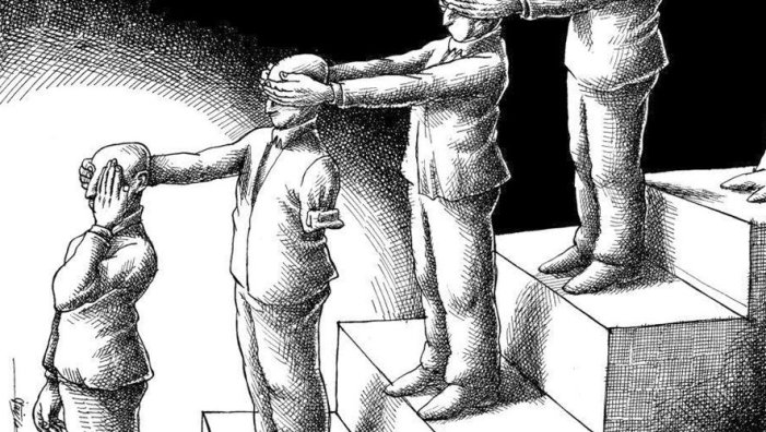 """""""Radical"""" é quem quer prender todo mundo e não quem cultua e ama a liberdade"""