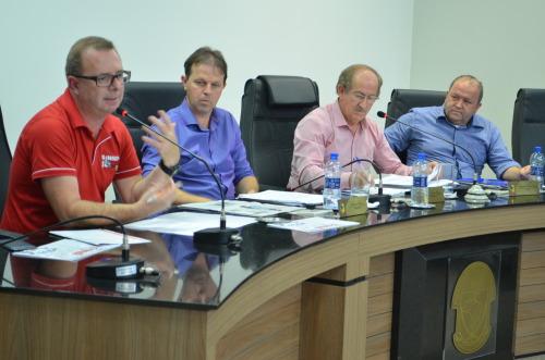 Jaraguá do Sul: Vereadores  podem contribuir na negociação pela revisão anual de salário dos servidores