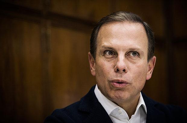 João Doria é o prefeito de SP com menos projetos enviados à Câmara em 32 anos