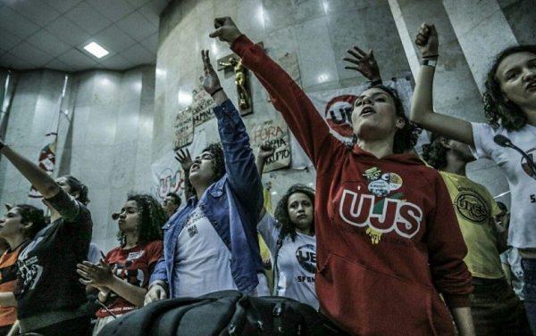 Juiz ordena reintegração de posse da Câmara Municipal de São Paulo