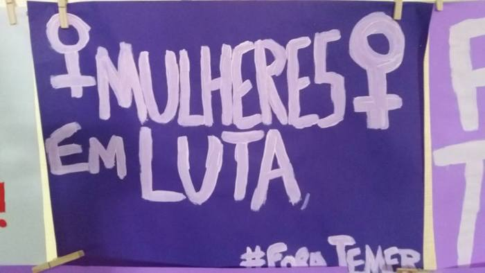 Fotogaleria: #13MundosdeMulheres
