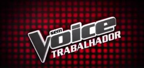 """""""Sem Voice Trabalhador"""": paródia bem-humorada para explicar reforma trabalhista"""