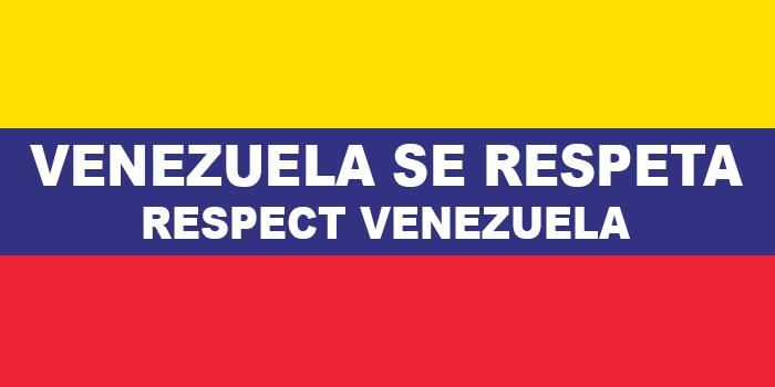 Adesões: Frente às ameaças de Trump, o continente inteiro é Venezuela