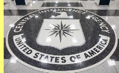 A CIA e a contra-revolução na Venezuela
