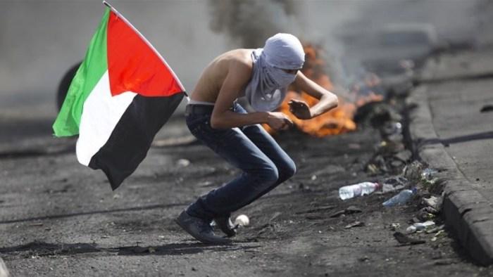 Mundo assiste passivamente as atrocidades do governo sionista contra o povo palestino