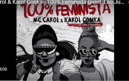 Elas por elas – 20 músicas feministas feitas por mulheres