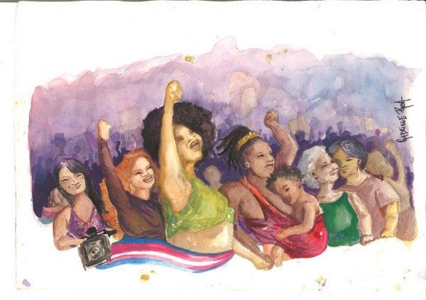 11 anos da Lei Maria da Penha. 11 dados recentes da violência contra a mulher no Brasil