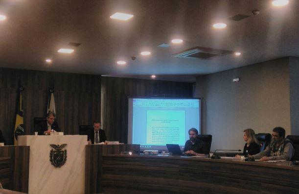 Frente Parlamentar em defesa dos atingidos define calendário no Paraná