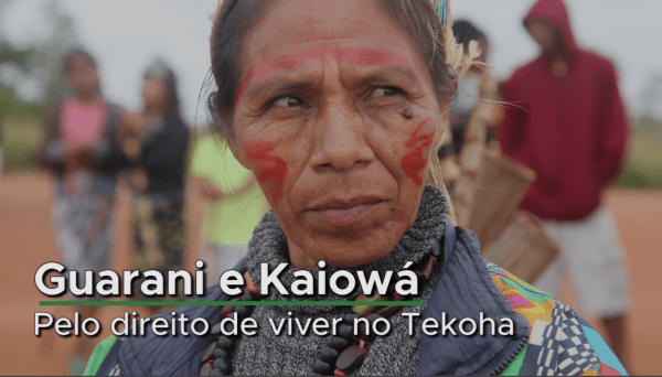 Documentário marca 10 anos da Declaração das Nações Unidas sobre os Direitos dos Povos Indígenas