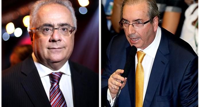Luis Nassif é condenado por ferir a imagem de Eduardo Cunha
