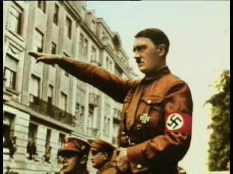"""Vídeo: A arte e a """"arte degenerada"""" durante o nazismo"""