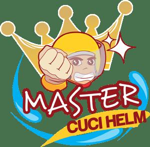 Master Cuci Helm